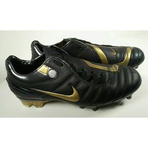 Rare 2007 Nike Air Zoom Total 90 Supremacy Soccer NWT